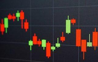 Lerne in dem Blogbeitrag der Chartfabrik alles über Trendlinien und die technische Analyse.