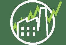 Chartfabrik Logo